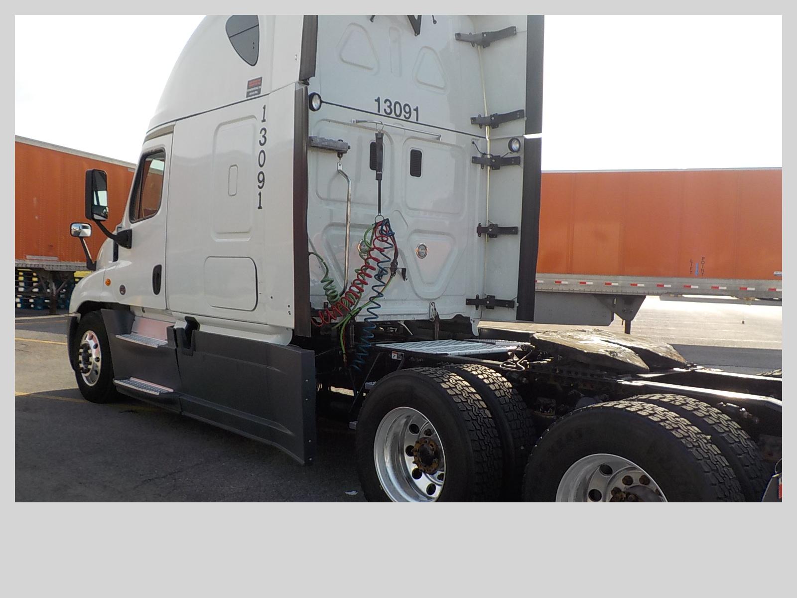 2015 Freightliner Cascadia for sale-59274915