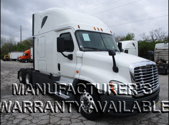 2015 Freightliner Cascadia for sale-59263980