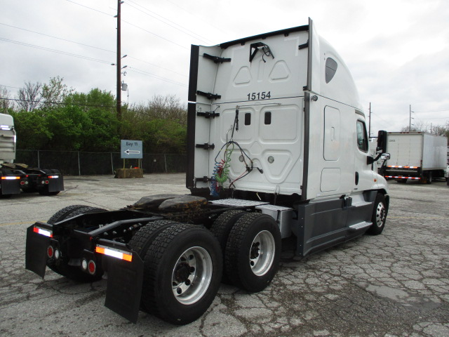 2015 Freightliner Cascadia for sale-59218793