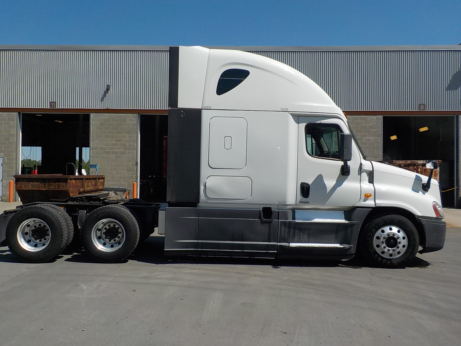 2014 Freightliner Cascadia for sale-59206170