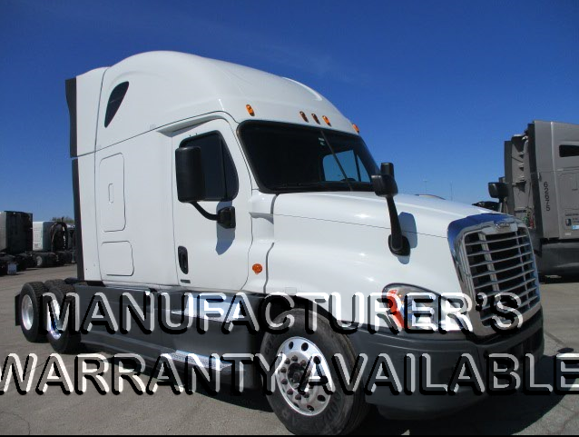 2015 Freightliner Cascadia for sale-59263986