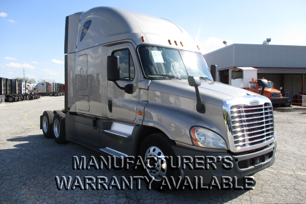 2015 Freightliner Cascadia for sale-59218796