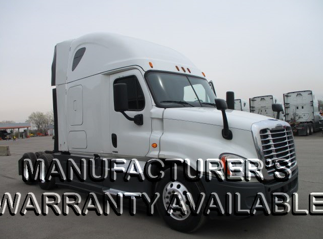 2015 Freightliner Cascadia for sale-59256632