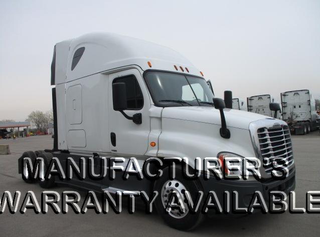 2015 Freightliner Cascadia for sale-59218798