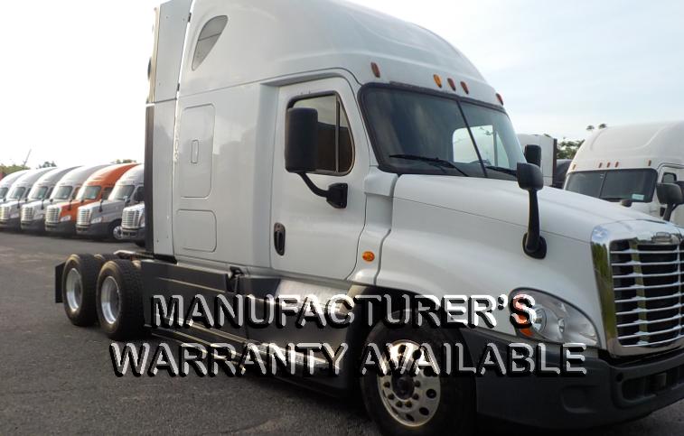 2015 Freightliner Cascadia for sale-59218823
