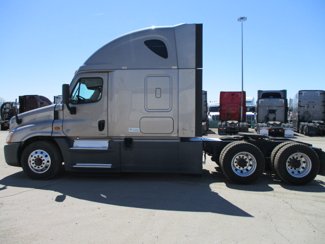 2015 Freightliner Cascadia for sale-59206177