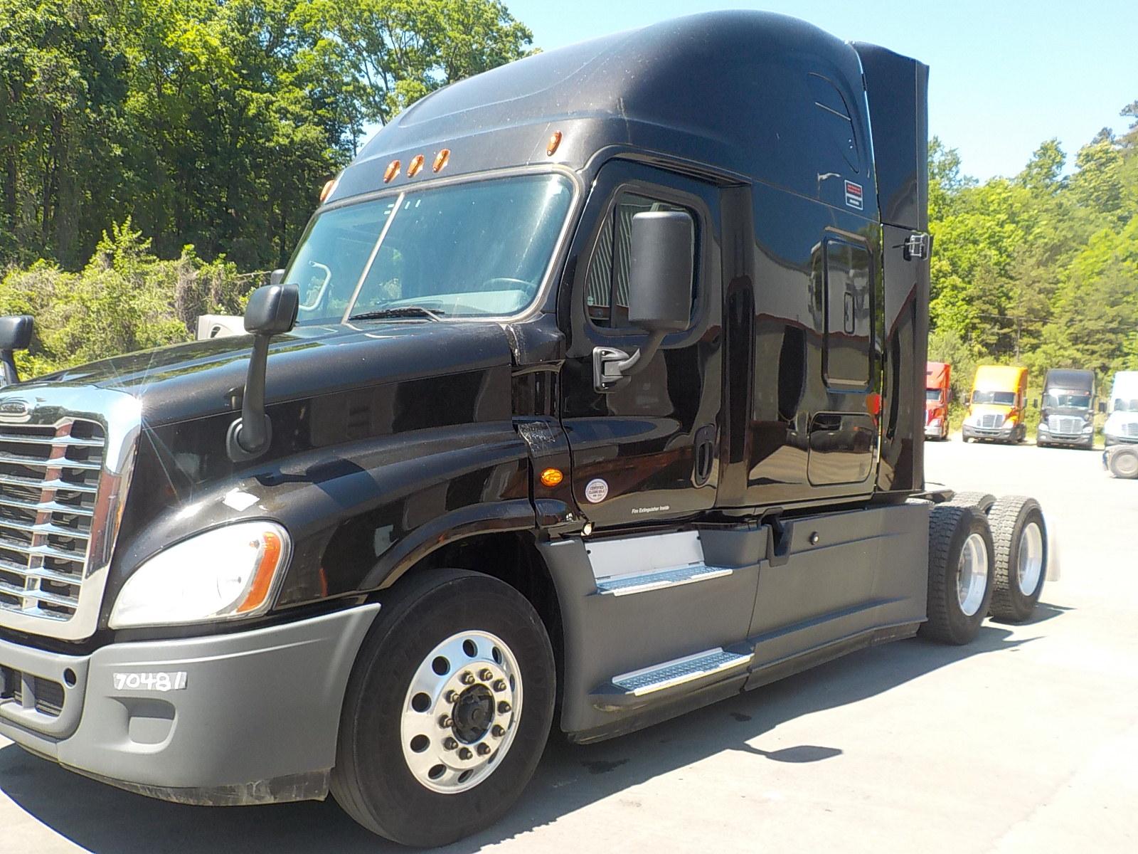 2016 Freightliner Cascadia for sale-59206179