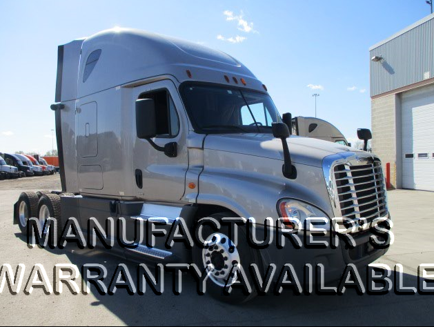 2015 Freightliner Cascadia for sale-59206184