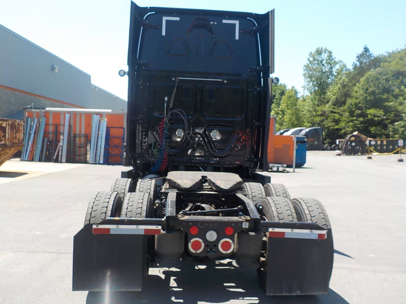 2015 Freightliner Cascadia for sale-59206186