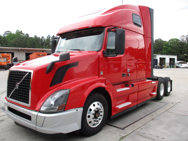 2017 Volvo VNL64T for sale-59218824