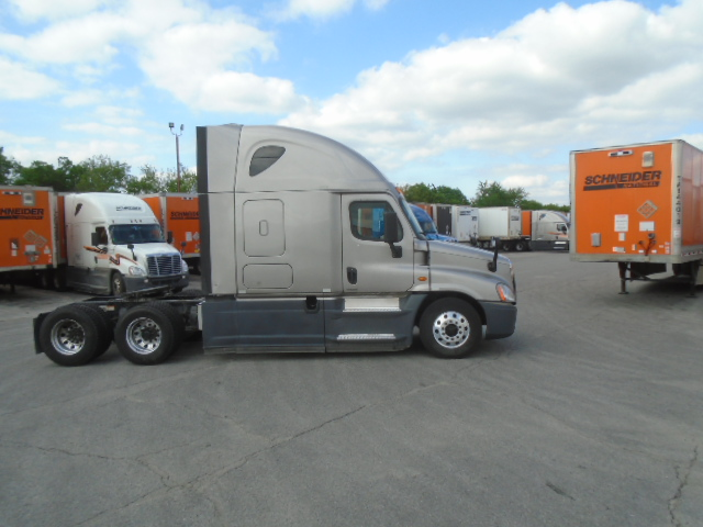 2015 Freightliner Cascadia for sale-59218829