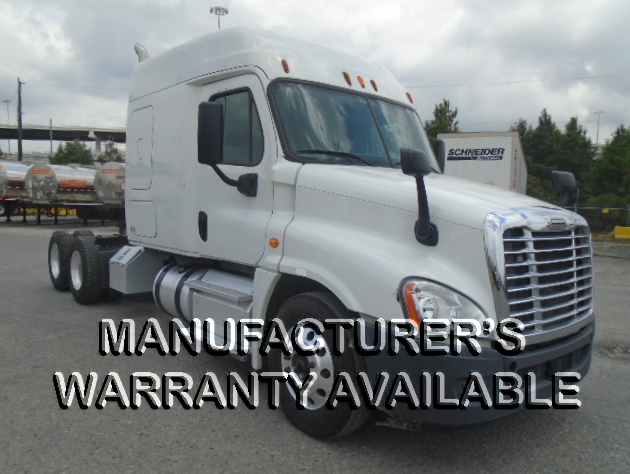 2015 Freightliner Cascadia for sale-59218478