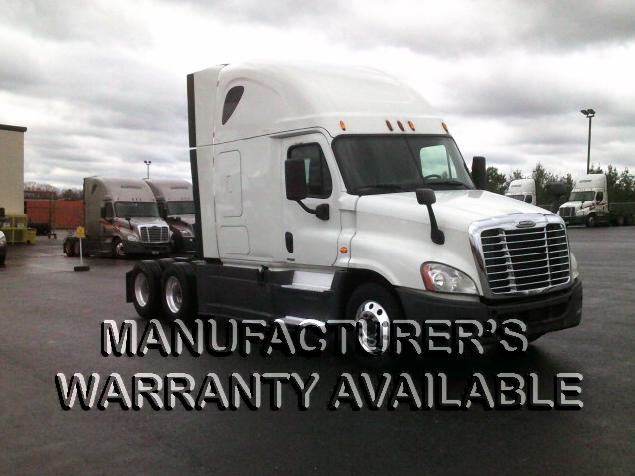 2015 Freightliner Cascadia for sale-59233815