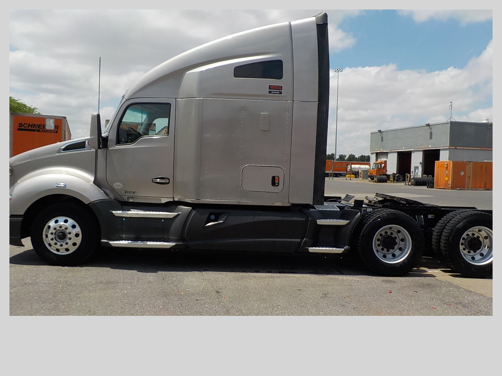 2016 Kenworth T680 for sale-59233190