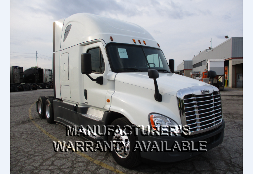 2015 Freightliner Cascadia for sale-59218838