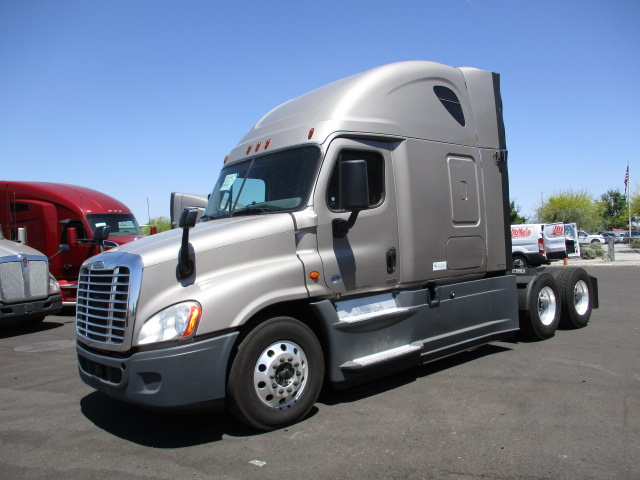 2016 Freightliner Cascadia for sale-59266637