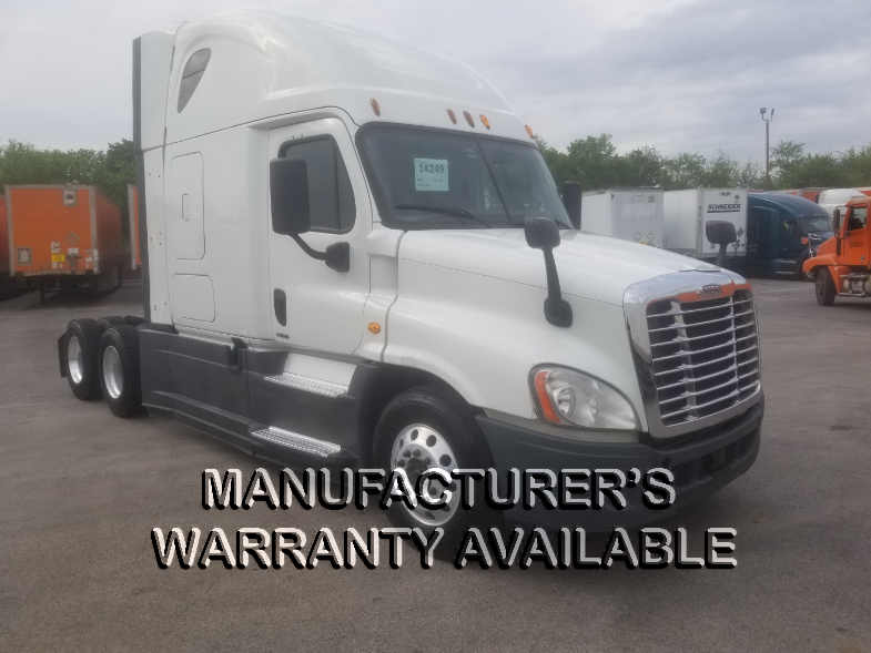 2015 Freightliner Cascadia for sale-59218860