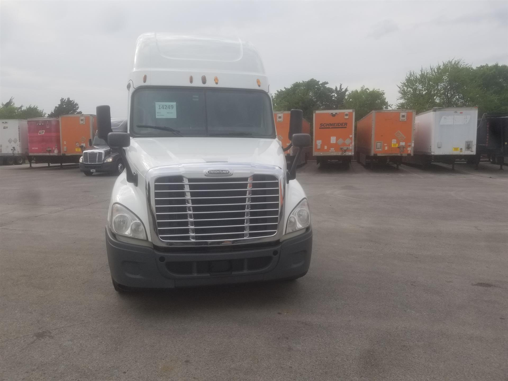 2015 Freightliner Cascadia for sale-59274960