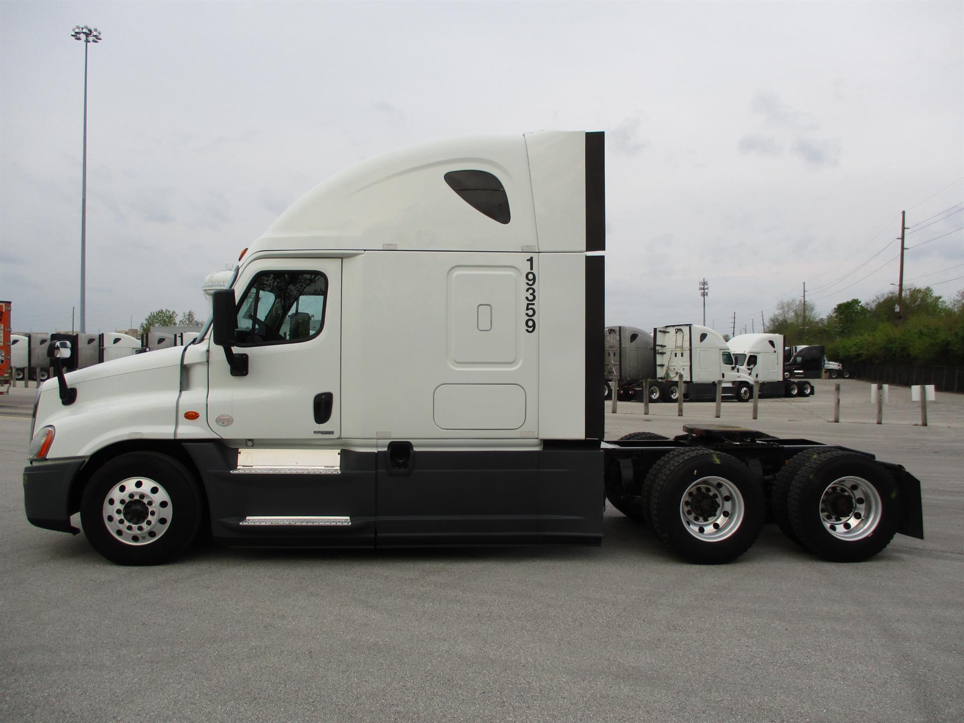 2015 Freightliner Cascadia for sale-59289868