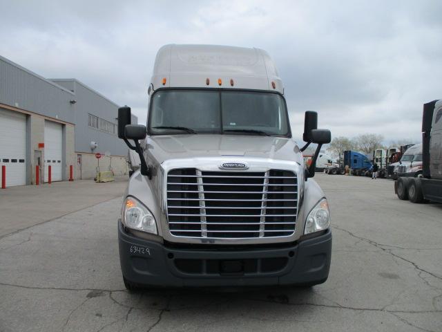 2015 Freightliner Cascadia for sale-59212099