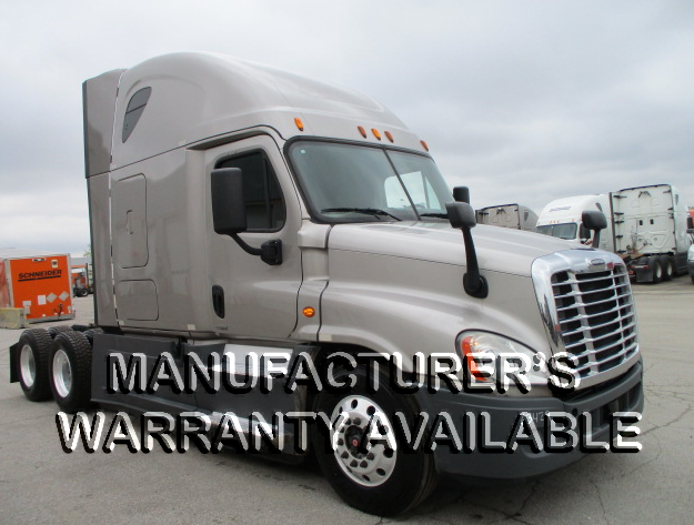 2015 Freightliner Cascadia for sale-59264038