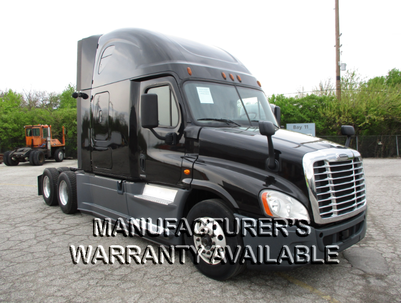 2015 Freightliner Cascadia for sale-59212101