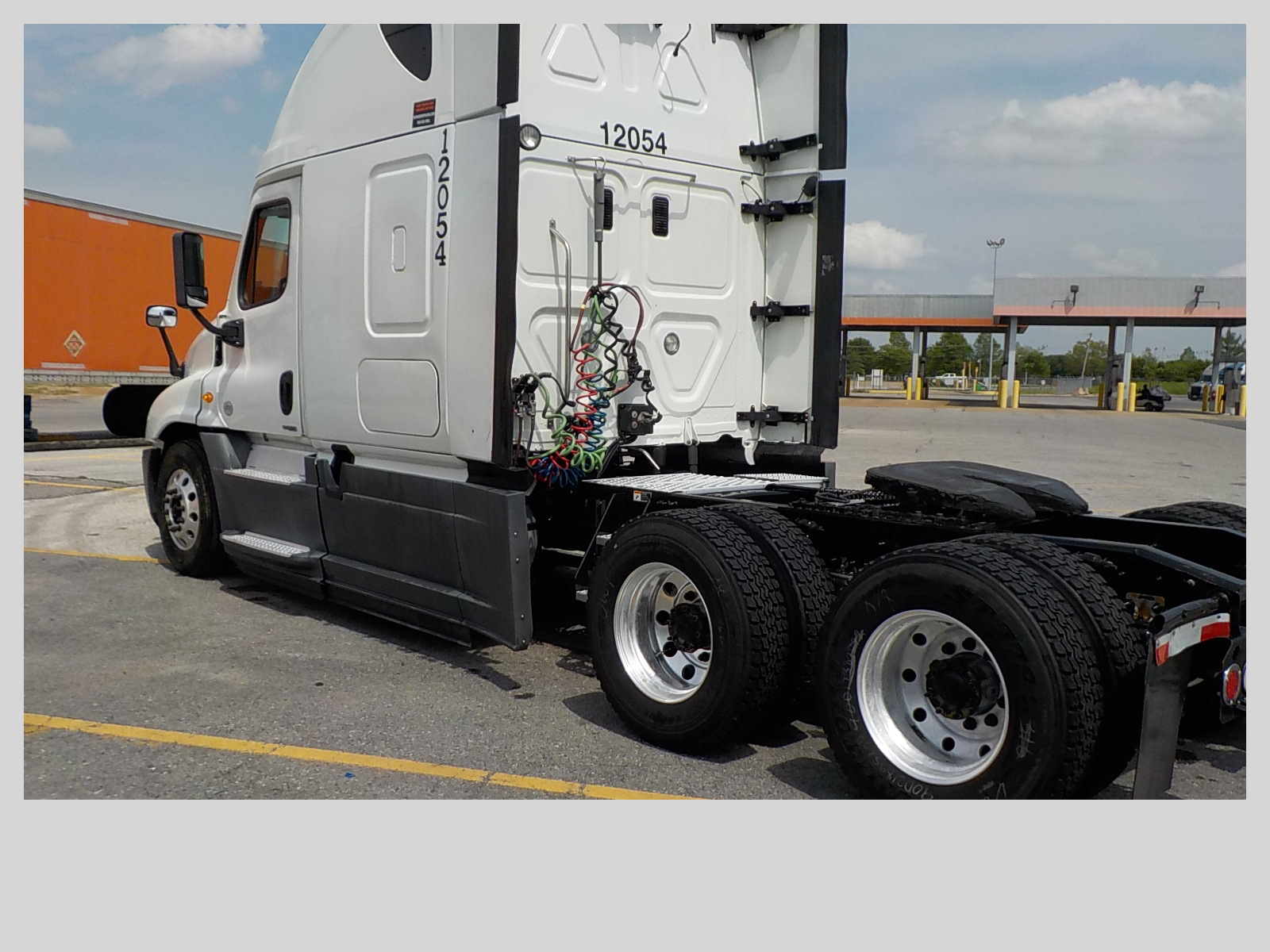 2014 Freightliner Cascadia for sale-59274969