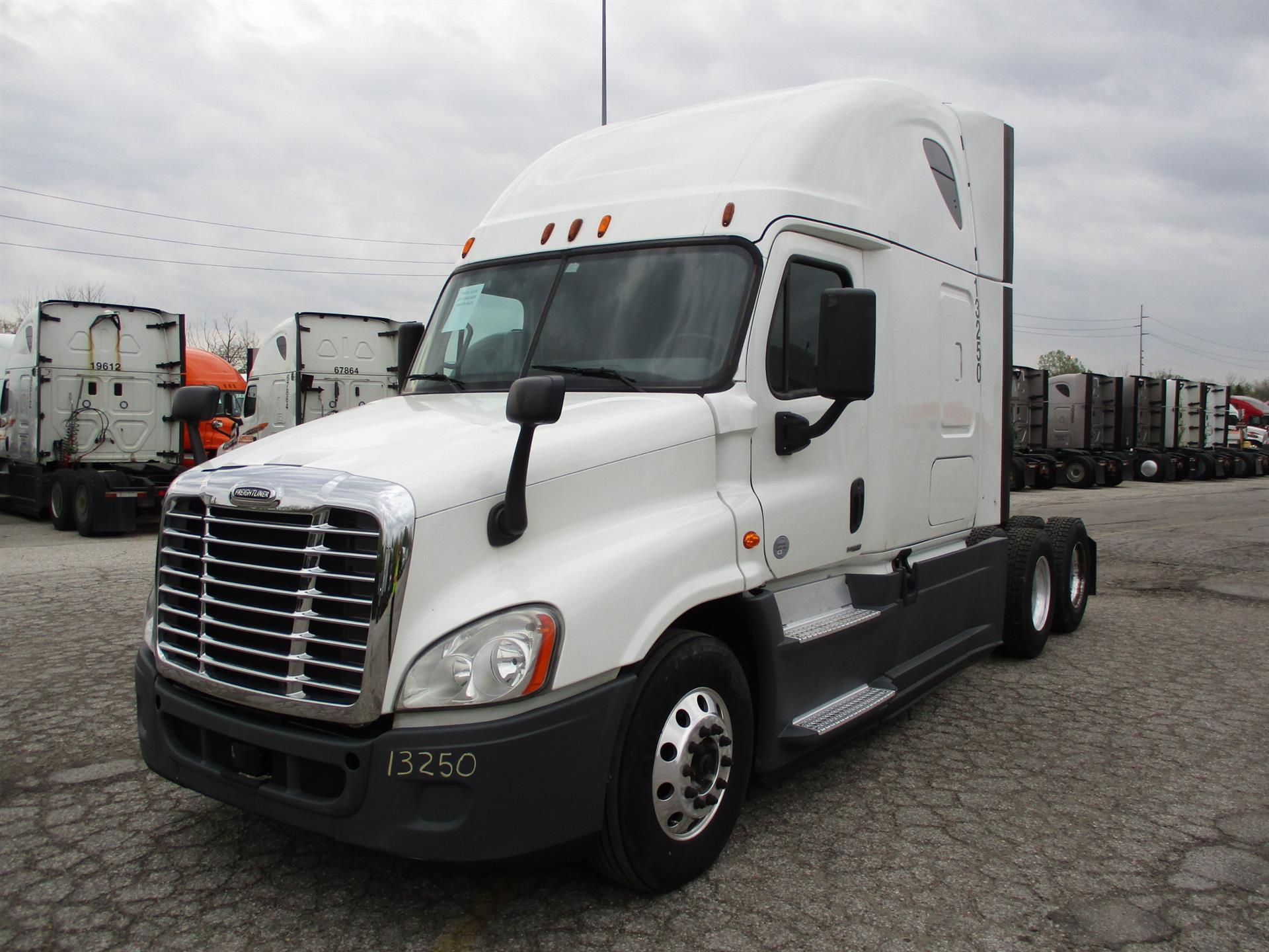 2015 Freightliner Cascadia for sale-59218863