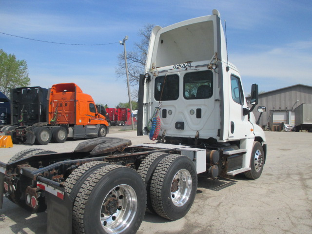 2012 Freightliner Cascadia for sale-59218868