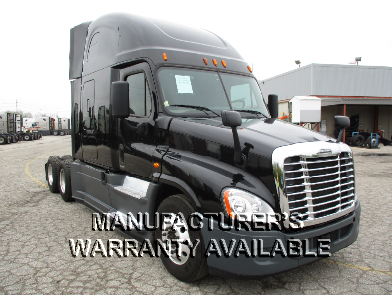 2015 Freightliner Cascadia for sale-59206400