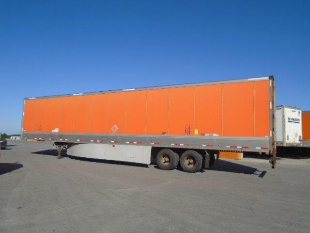 2007 Wabash Van for sale-59206419