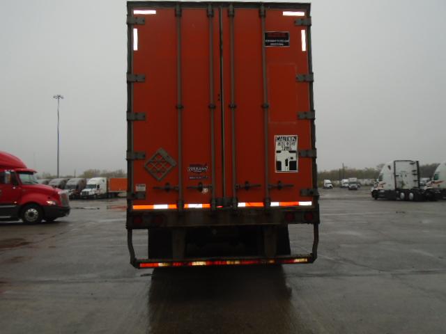 2009 Wabash Van for sale-59206449