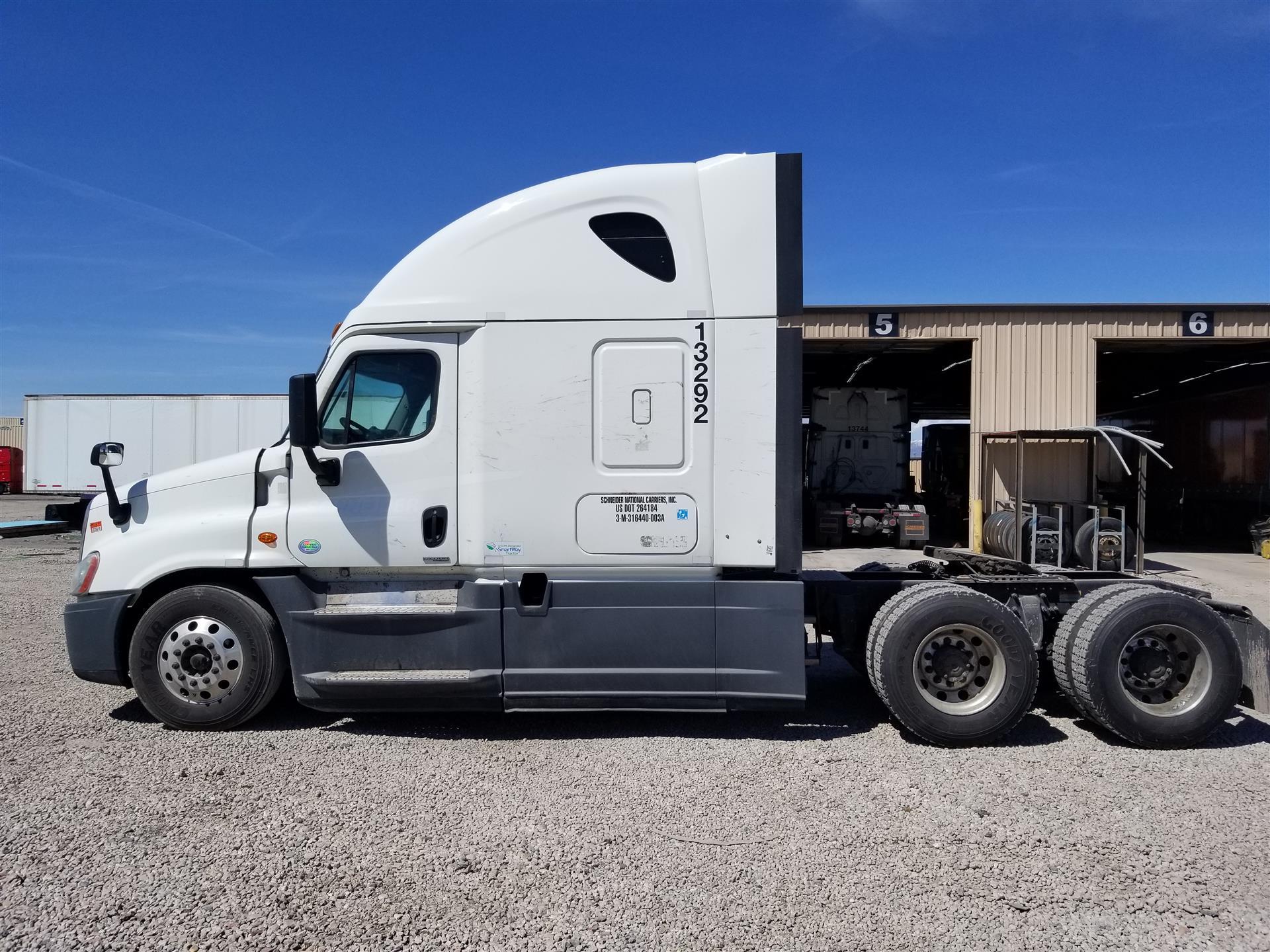 2015 Freightliner Cascadia for sale-59274979