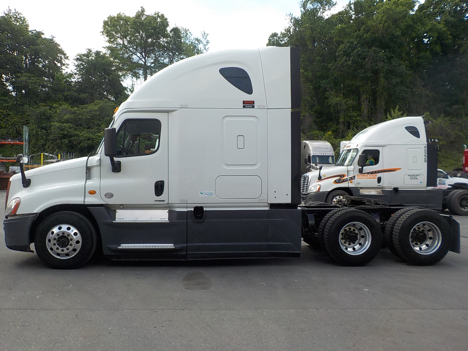 2015 Freightliner Cascadia for sale-59274978