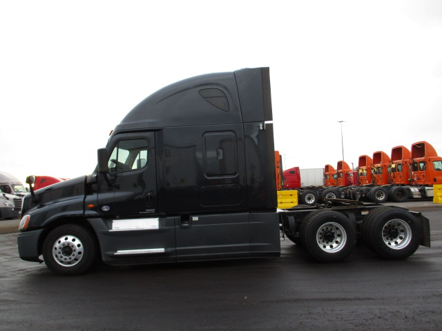 2017 Freightliner Cascadia for sale-59206553