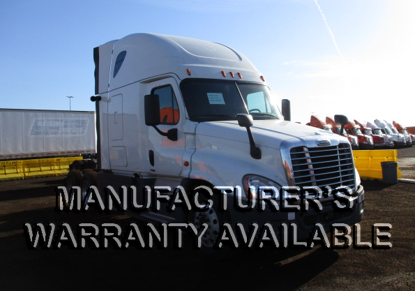 2015 Freightliner Cascadia for sale-59206555