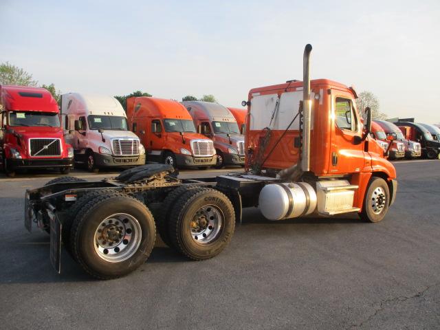 2012 Freightliner Cascadia for sale-59218872