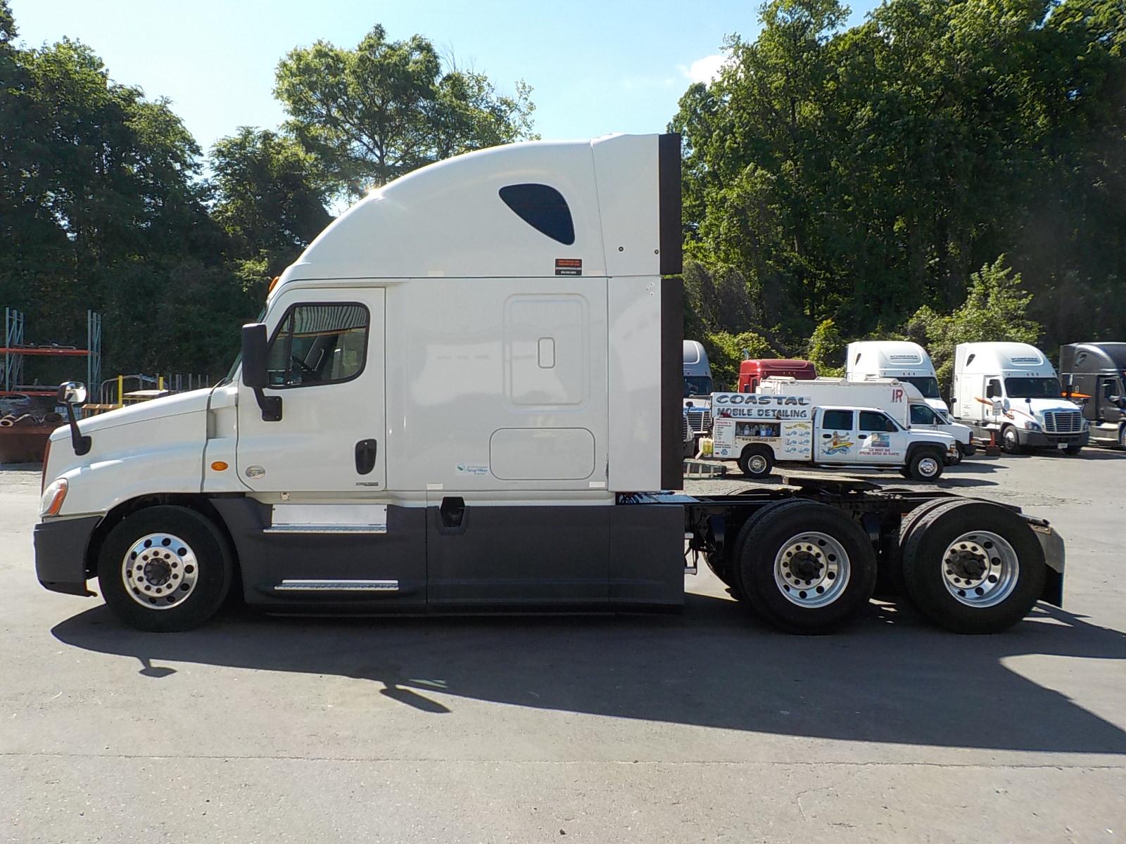 2015 Freightliner Cascadia for sale-59218874