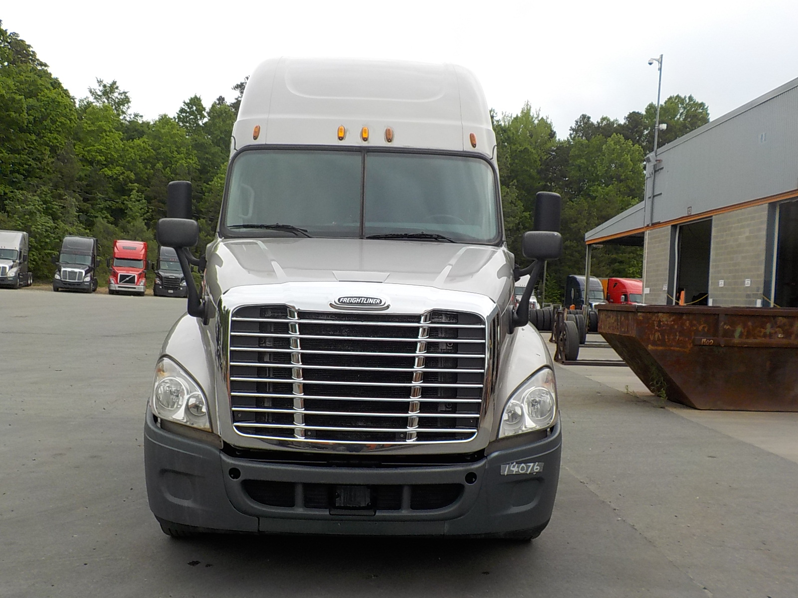2015 Freightliner Cascadia for sale-59274984
