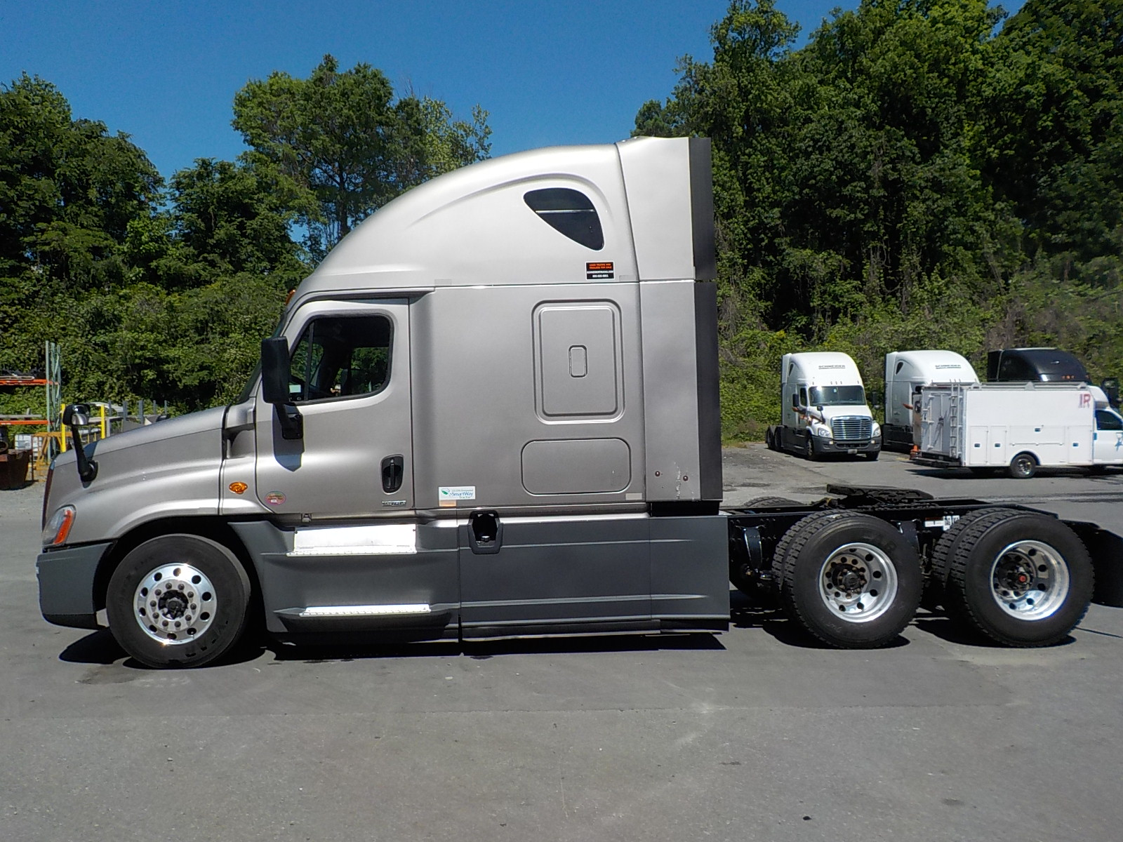 2015 Freightliner Cascadia for sale-59276877