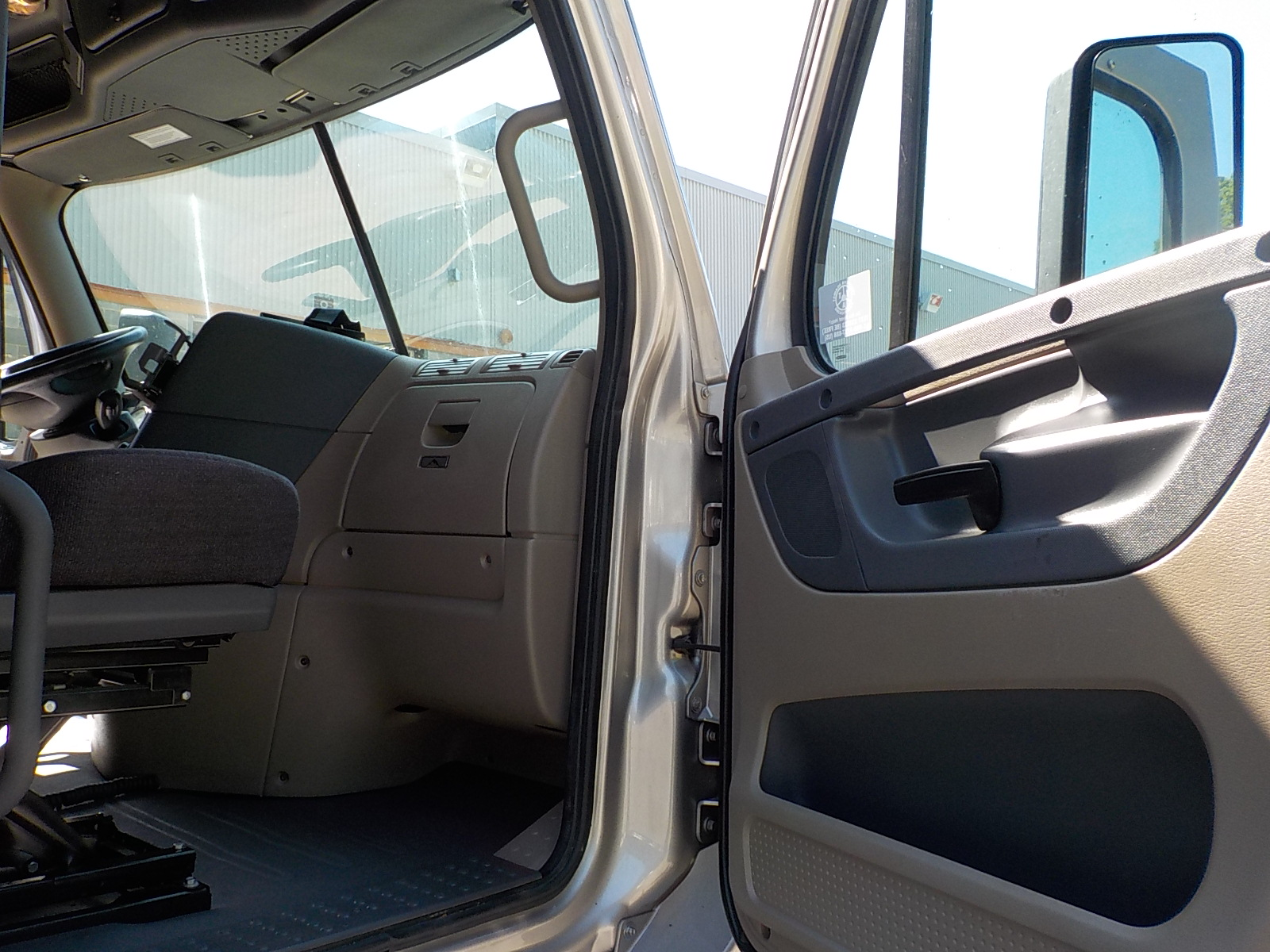 2015 Freightliner Cascadia for sale-59212111