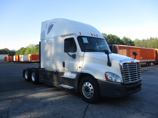 2015 Freightliner Cascadia for sale-59218884