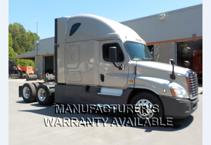 2016 Freightliner Cascadia for sale-59218879