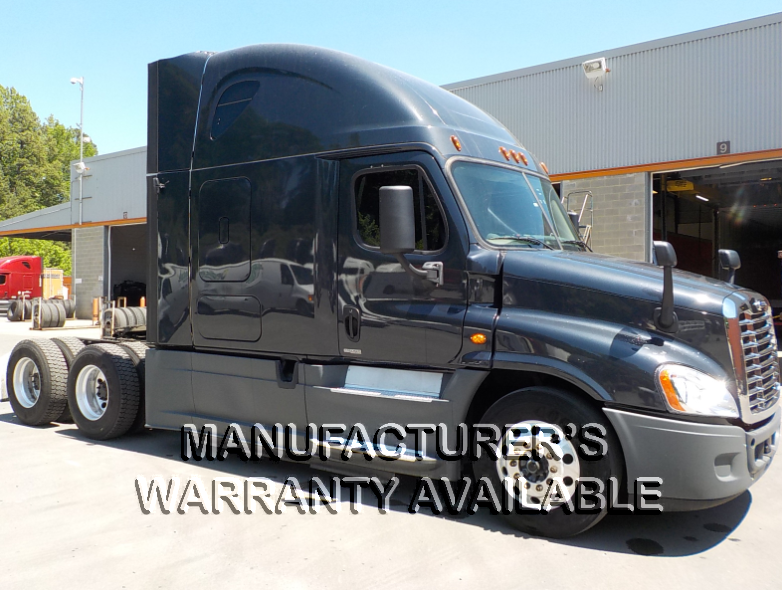 2017 Freightliner Cascadia for sale-59212207