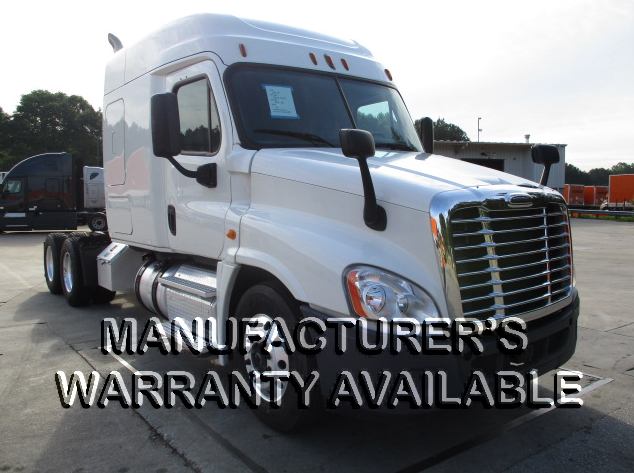 2015 Freightliner Cascadia for sale-59218883