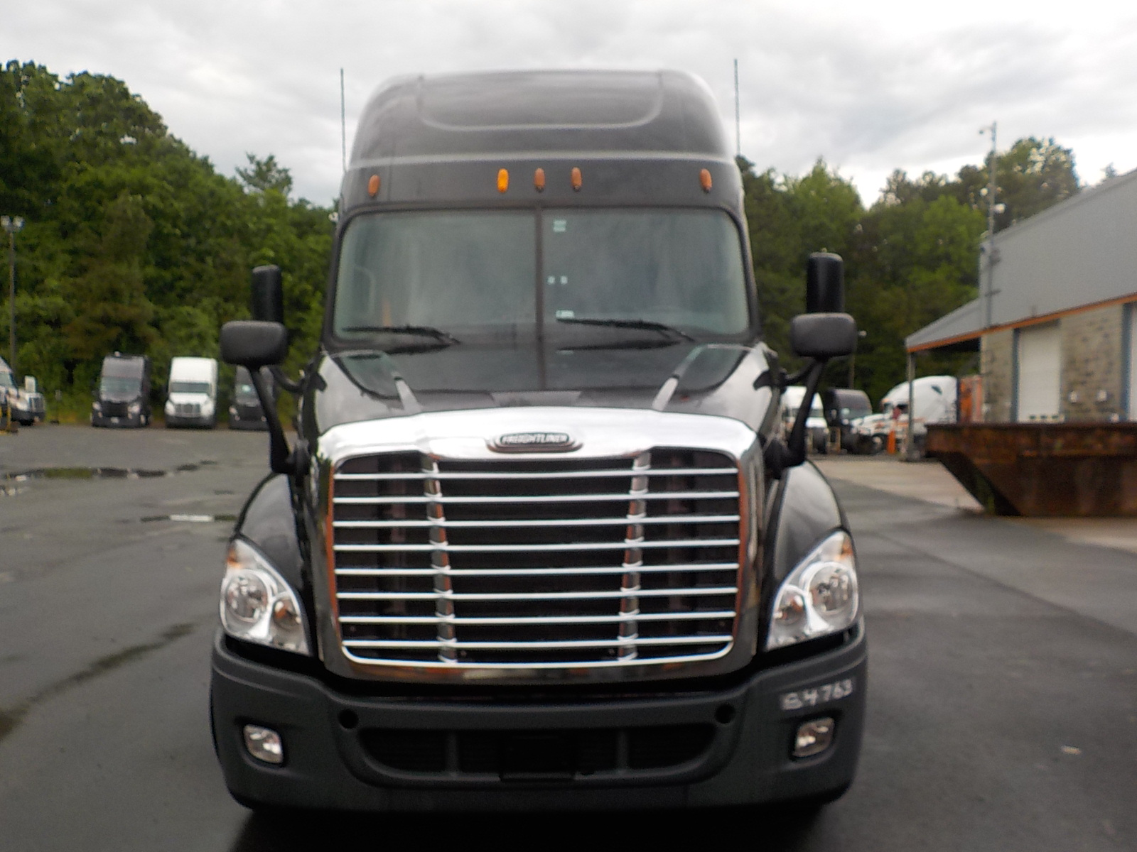 2013 Freightliner Cascadia for sale-59218893