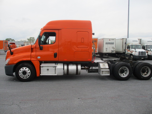 2014 Freightliner Cascadia for sale-59212433