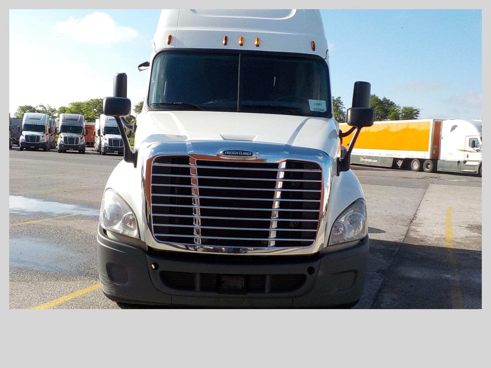 2015 Freightliner Cascadia for sale-59274999