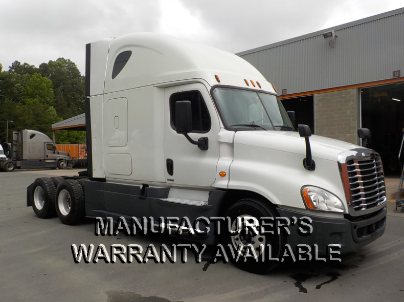 2015 Freightliner Cascadia for sale-59218897