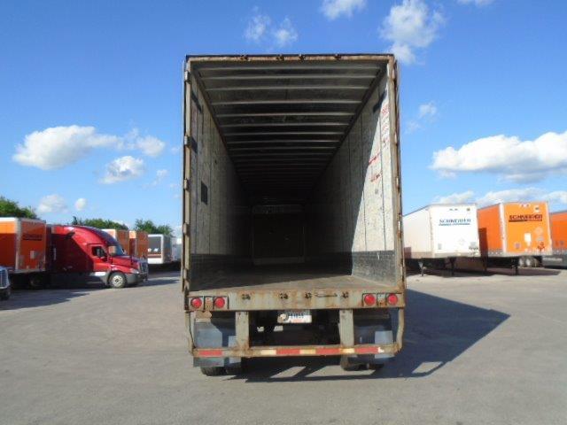 2009 Wabash Van for sale-59212510